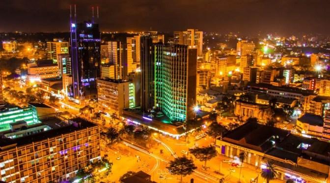 Best Rhumba Clubs in Nairobi