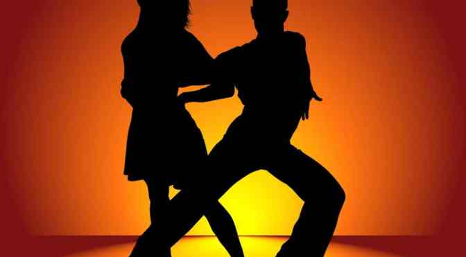Things to do in Nairobi: Dance Salsa at the Pavement