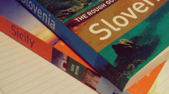 Rough Guides: Kenya, Tanzania, and Beyond