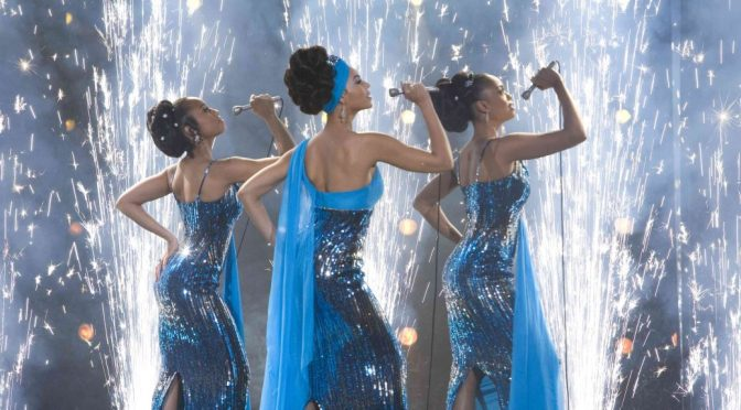 Dreamgirls: Storyline & Review