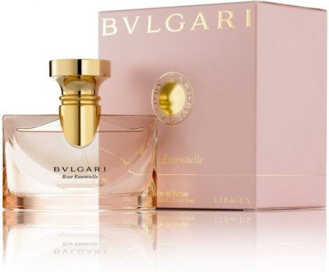 Rose Essentielle Bvlgari available at scents : the perfume spot nairobi
