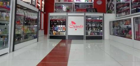 Scents: The Perfume Spot (Nairobi)