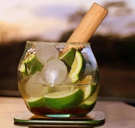 Dawa Cocktail