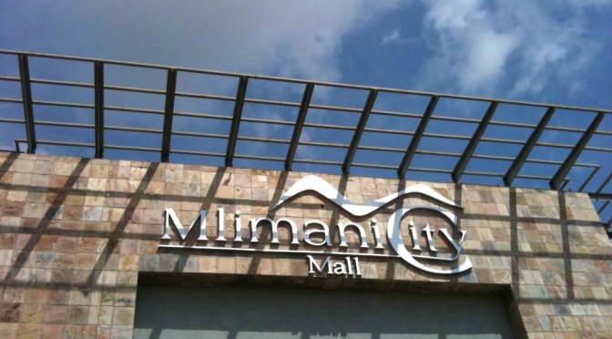 Century Cinemax Mlimani City Ticket Prices & Other Information About Mlimani City Mall