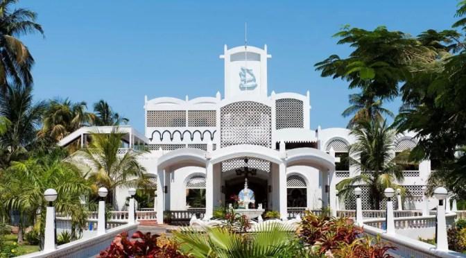 Kunduchi Beach Hotel, Kunduchi, Dar es Salaam