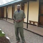 Mwendakulima Ward Chairman, African Barrick Gold (Buzwagi)