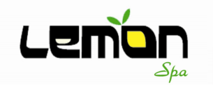 Lemon Spa Logo