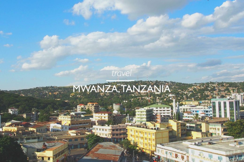 7 Things to Do in & Around Mwanza