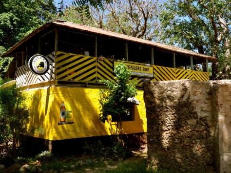 Smuggler's Bar Kisite Mpunguti Marine Park