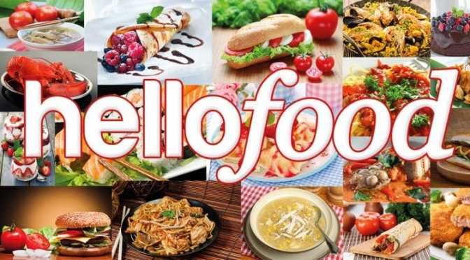 hellofood assorted food