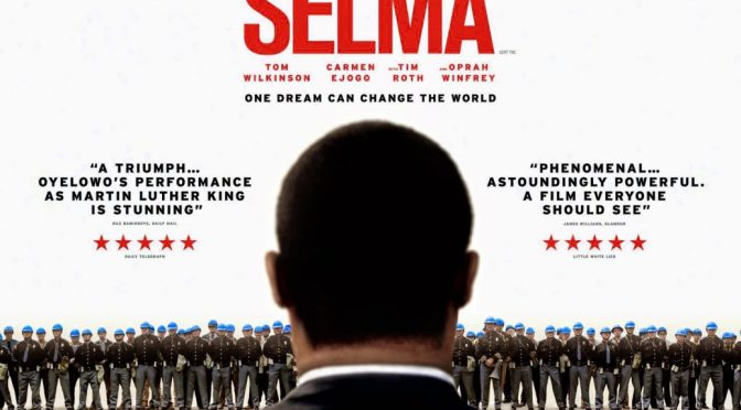 Selma to Open the Zanzibar International Film Festival