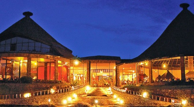 Ngorongoro Sopa Lodge Images & 35 Other Photos Liked By My Instagram Followers