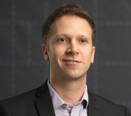 Alon Lits, General Manager for Uber Sub-Saharan Africa