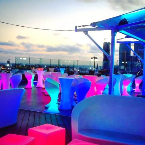 High Spirit Lounge Bar, Dar es Salaam