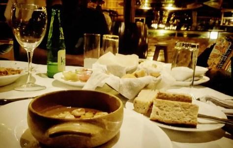 Mediterraneo Dinner