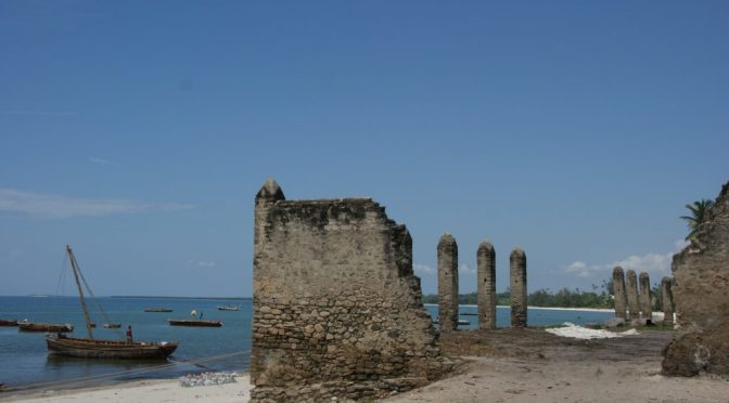 Travelers Lodge Bagamoyo & Other Places to Visit in the Historical Town of Bagamoyo