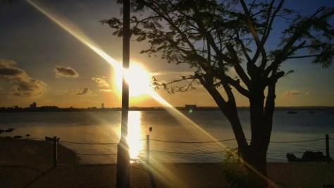 Darker Sunset, Thai Kani, The Slipway