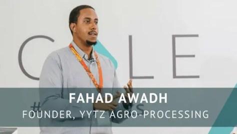 Fahad Awadh