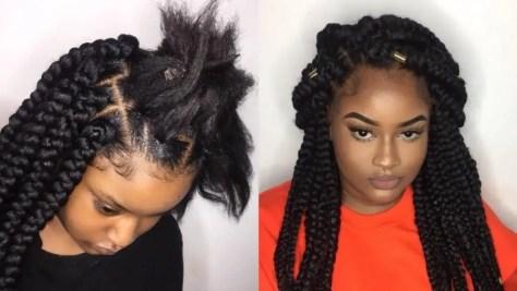 Abuja lines styles in Kenya