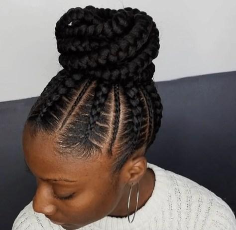Abuja Hairstyles in Nairobi