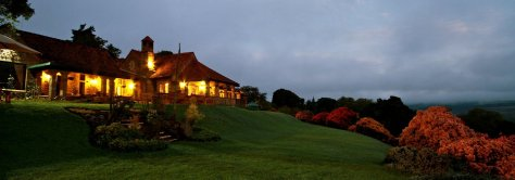 Aberdare Country Club