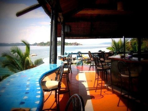 Hotel Tilapia Mwanza