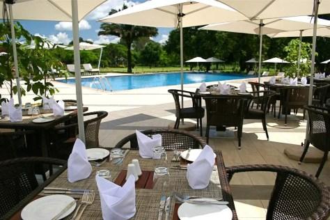Mount Meru Hotel Arusha