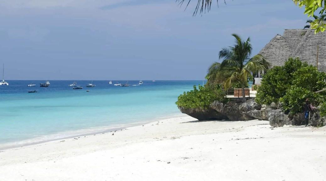 flights from Johannesburg to Zanzibar will allow you to visit Nungwi Beach