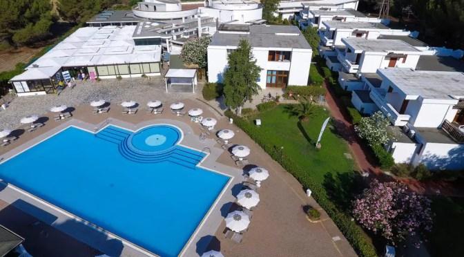 Nicolaus Club Bagamoyo Resort & Hotels in Both Bagamoyo and Mombasa