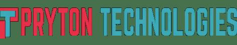 Pryton Technologies Logo