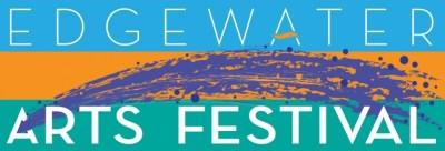 Edgewater Arts Festival logo