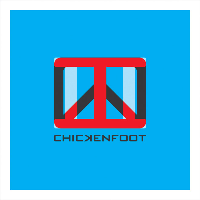 CHICKENFOOT EARNS GRAMMY Amp ULTIMATE CLASSIC ROCK