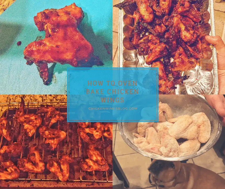 How To Make Remarkable Oven Baked Chicken Wings 2