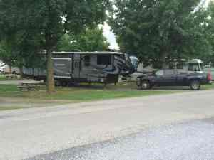 Short-Term RV Storage: Options For Leaving the RV Behind