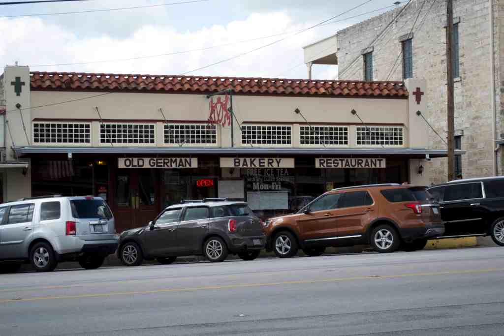 Best Eats In Fredericksburg Texas Read About The Best Restaurants