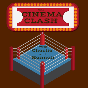 Cinema Clash logo rev 300x300 - Cinema Clash Podcast: Dear Evan Hansen; I'm Your Man; The Eyes of Tammy Faye; The Guilty and more!