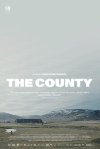 Theatrical Poster 203x300 - Review: The County