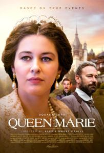 QUEEN MARIE Poster 203x300 - Quickie Review: Queen Marie