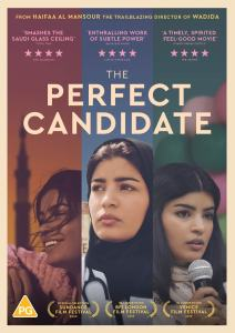 perfect candidate 212x300 - Review: The Perfect Candidate
