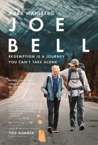 Joe Bell poster 203x300 - Review: Joe Bell
