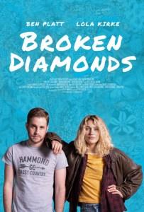 large broken diamonds poster 203x300 - Review: Broken Diamonds