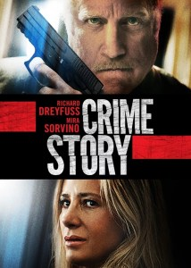 Crime Story 214x300 - Quickie review: Crime Story