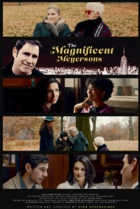 meyersons 201x300 - Review: The Magnificent Meyersons