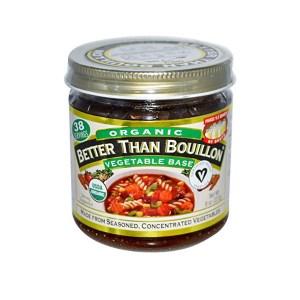 better than bullion vegtable