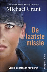 Recensie: De laatste missie - Chicklit