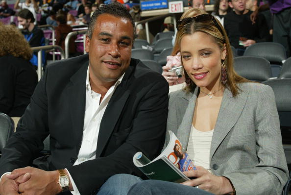 Michael Michele Family Pictures Husband Son Parents Age