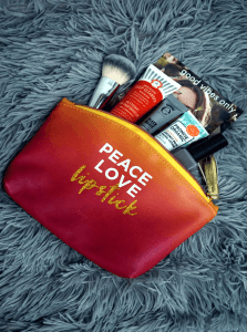 Ipsy Reviews August 2017 Ipsy Glam Bag | Good Vibes Only Bag| Chiclypoised | Chiclypoised.com