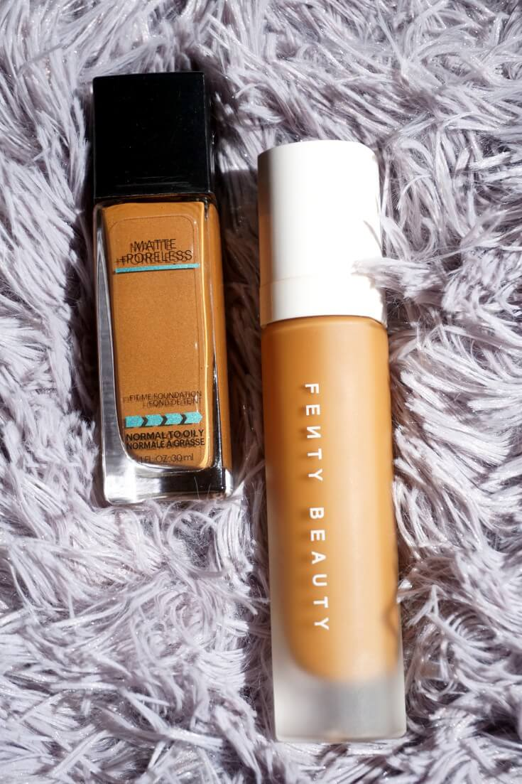 Fenty Foundation Dupe | Chiclypoised.com