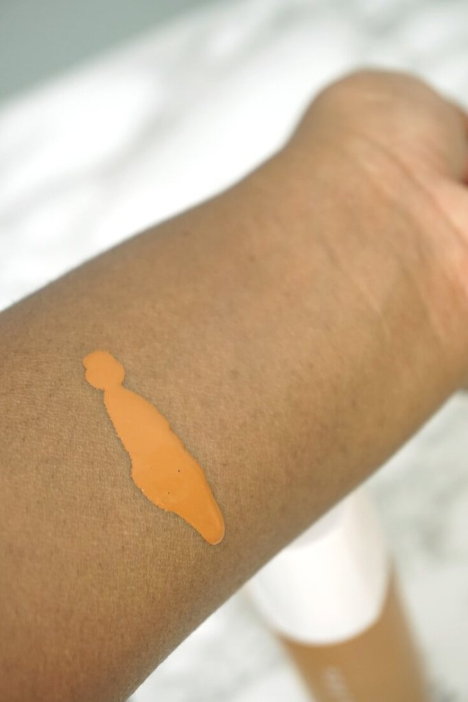 Fenty Foundation In Shade 420 | Chiclypoised.com