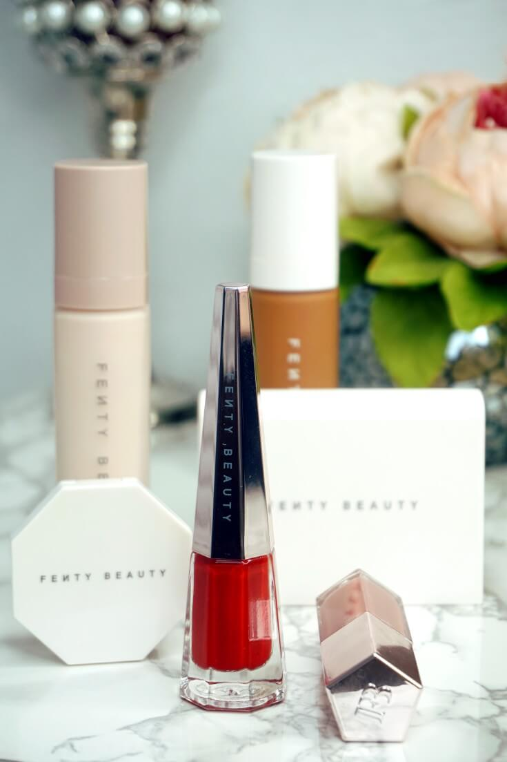 Is Rihanna Fenty Beauty Worth It Or Is It All Hype | Chiclypoised.com